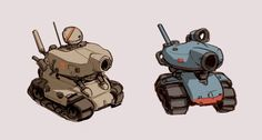Art by Emerson Tung Game Concept, Character Concept, Concept Cars, Character Design, Movies And Series, Futuristic Art, Art Et Illustration, Tank Design, Animation
