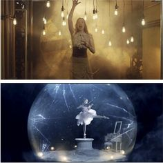 this video is sooooo beautiful and the song also <3 <3 <3 <3 <3 <3 Shatter Me Featuring Lzzy Hale - Lindsey Stirling