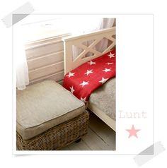 Ara seng - Romantisk sengeramme i metal. Sengerammen er i en flot ...