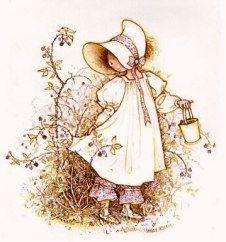 Alla base della passione per l'Ottocento di molte ex bambine degli anni Settanta c'è questa ragazzina, protagonista di una linea molto fortunata di oggetti.