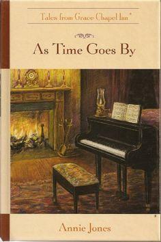 As Time Goes By (Tales from Grace Chapel Inn series) by A... https://www.amazon.com/dp/B001HFFH8W/ref=cm_sw_r_pi_dp_7qDExbGWFVFGW