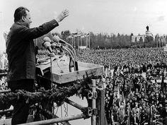 Willy Brandt (1913-1992), ehemaliger Regierender Bürgermeister 1957-1966