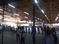 Eu Cuido Do Meu Lugar.  Estação Metrô Pavuna tem como uma de sua grande deficiência o acesso e melhor acessibilidade a passageiros que usam esta estação como embarque e desembarque.