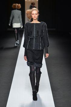 TAE ASHIDA AW 2014 | Mercedes-Benz Fashion Week TOKYO