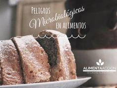 Peligros emergentes microbiológicos en los alimentos