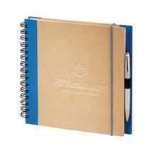 Evolution Journal - Custom Jotters and Journals with Imprinted Company Logo