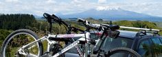 Bikes on car Ruapehu Region.jpg