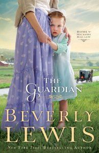 The Guardian had me hooked from page one. I don't usually expect so much action from an Amish novel so I was pleasantly surprised. A little girl going missing is not something I ever thought I'd read in an Amish book. It instantly made my heart stop because I have a daughter around the same age and I had to know what happened to her!