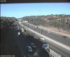 #PTATraffic RT @itrafficgp: N1 Southbound; Before Rigel On-ramp; ; pic.twitter.com/CLSAb4p8sm