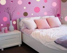 Painting Ideas For Girls Bedroom With Dc1a68d8e350f23a5ac1eefdfdc0ad1c Kids Bedroom Bedroom Murals