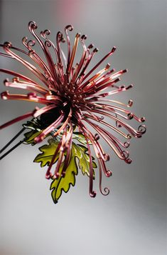 Hair accessory Kanzashi by SAKAE, Japan