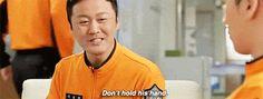 LOL Seungri rebel angel eyes ep 7 teddy seo kdrama: angel eyes my ae gifs