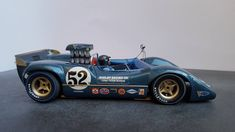 Slot Cars, Slot Car Racing, Drag Racing, Race Cars, Peter Revson, Vintage Sports Cars, Car Car, Scale Models, Hot Wheels