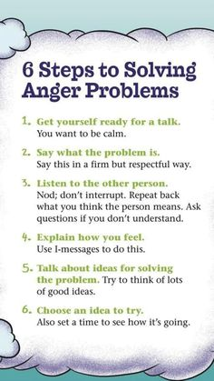 Mental And Emotional Health, Social Emotional Learning, Anger Problems, Positive Affirmations, Positive Quotes, How To Control Anger, Self Care Bullet Journal, Self Confidence Tips, Anger Management
