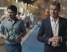 """Check out new work on my @Behance portfolio: """"Heineken F1 Commercial - The…"""