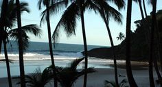 Uma das mais escondidas praias de Itacaré, São José é muito frequentada por hóspedes dos resorts ali instalados. Itacaré, Bahia, Brasil.  Fotografia: Edson Ruiz / FootPress.