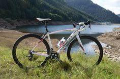 Specialized Roubaix 2013