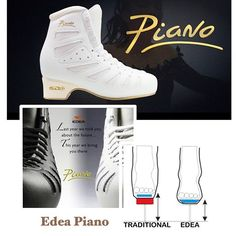 Edea Piano Figure Skates ✅ https://figureskatingstore.com/edea-piano-figure-skates/ ✅ https://figureskatingstore.com/skates/edea-skates/edea-skates/ In the world of skating equipment, where everything seemed to be said and done, a new word has been spoken by Edea.  #figureskating #figureskatingstore #figureskates #skating #skater #figureskater #iceskating #iceskater #icedance #ice #edea #edeaskates #iceskates #edeapiano