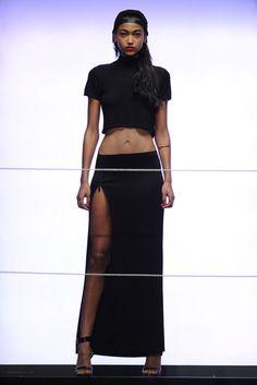 Rihanna for River Island.