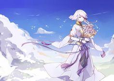 Dio Eraclea - Last Exile - Image - Zerochan Anime Image Board Last Exile, Avatar World, Western World, Silver Wings, Fabulous Dresses, Hatsune Miku, Sci Fi, Princess Zelda, Animation