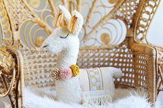 Lama peluche jouet de Lama Lama pépinière Lama Nursery