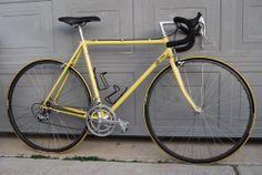 Schwinn Paramount dura ace Road Bike