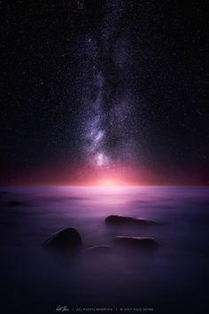 Deep space beauty