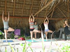 There are various categories of yoga asanas depending on its usage.