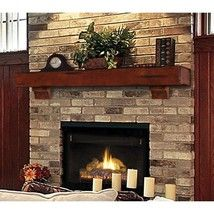 rustic fireplace mantle rustic walnut mantle wood beam 72 fireplace mantel with corbels with custom crown made of knotty alder
