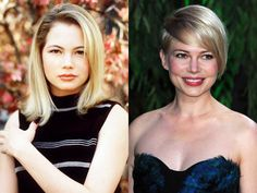michelle williams Return to 'Dawson's Creek': These People Don't Age (Except for One)
