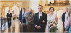 Emily Hardy Photography | Lincoln Nebraska | Wedding Photography | Real Wedding | Church Wedding | Nebraska Wedding | Bride | Father of the Bride | Wedding