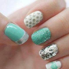 Cool nails #nailart
