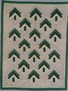 Mom & Dad pine tree quilt! | Gifts: Sewing | Pinterest | Tree ... : pine tree quilts - Adamdwight.com