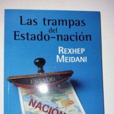 REXHEP MEIDANI - LAS TRAMPAS DEL ESTADO-NACIÓN