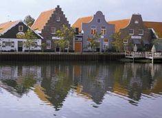 Dutch Village, Holland, Michigan.