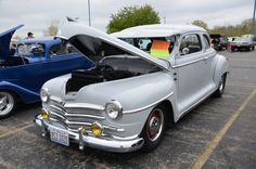 Car enthusiasts from around the US gathered in JC Whitney's outlet in La Salle, IL to show off their amazing vehicles! We saw awesome muscle cars, vintage trucks, hot rods, and many more! Check out our massive gallery! (scheduled via http://www.tailwindapp.com?utm_source=pinterest&utm_medium=twpin&utm_content=post77129482&utm_campaign=scheduler_attribution)