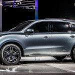 Live Show Acura MDX Reviews
