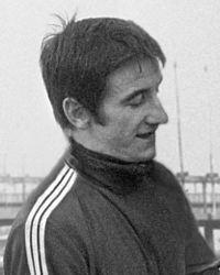 Hannes Löhr – 1. FC Köln u.a. deutscher Nationalspieler