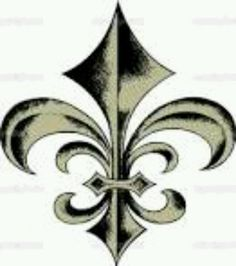 Illustration of fleur de lis vector art, clipart and stock vectors. Tuscan Decorating, Vector Hand, Flourish, Art Sketches, How To Draw Hands, Royalty Free Stock Photos, Images, Clip Art, Ornament