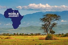 Check out our new blog, which highlights the Noble Foundation's journey to Uganda to assist Watoto in advancing their agricultural mission.