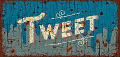 TWITTER TIPS ~ Facts and Statistics | #tweet   #twittertips | Cakap Niaga - Google+