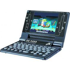 Expert DE 9300 Dictionary 512 MB