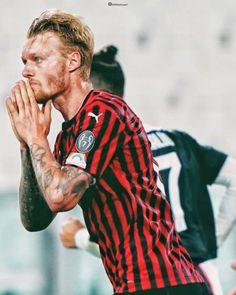 Football Design, Ac Milan, Football Players, Soccer Players