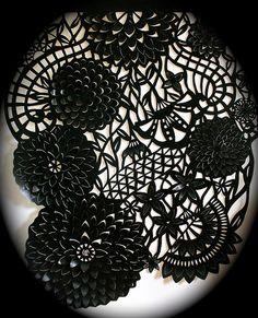 Black is beautiful   par analu prestes