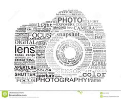 photography typography - Google Search