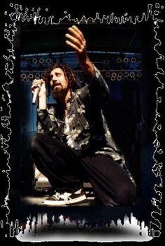 Serj Tankian Young | Serj Tankian