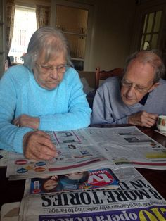 My grandma and grandad going straight to the death pages in the paper to see if they know anyone! Death, Rugs, Paper, Life, Home Decor, Homemade Home Decor, Types Of Rugs, Rug, Decoration Home
