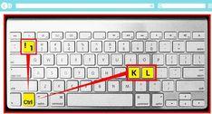 Ezek a leghasznosabb billentyű-kombinációk a számítógépen | | Netbulvár Computer Keyboard, Wii, Microsoft, Computer Keypad, Keyboard