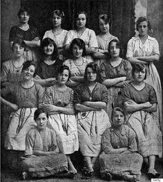 Μπορείτε να εντοπίσετε το φάντασμα σε αυτή τη φωτογραφία του 1900