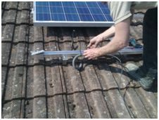 Get the services of Solar Photovoltaic installation by Future Supply at your home by simply calling on 01249-817690